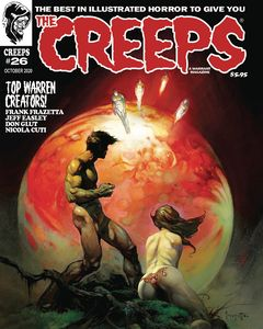 [Creeps #26 (Product Image)]