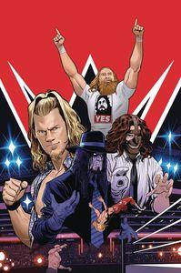 [WWE #13 (Product Image)]
