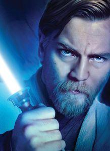 [Star Wars Insider #204 (Obi-Wan Kenobi Virgin Variant) (Product Image)]