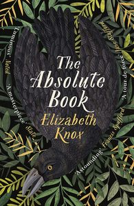 [The Absolute Book (Signed Bookplated Edition Hardcover) (Product Image)]