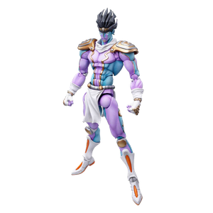 [Jojo's Bizarre Adventure: Super Action Figure: Star Platinum (Product Image)]