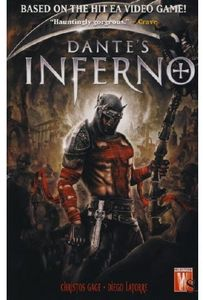 [Dantes Inferno (Titan Edition) (Product Image)]