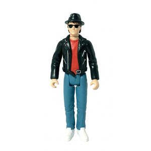 [Back To The Future Part II: ReAction Action Figure: 1950s Marty McFly (Product Image)]