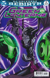 [Green Lanterns #19 (Variant Edition) (Product Image)]