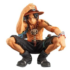 [One Piece: King Of Artist Statue: Portgas D. Ace (Special Version A) (Product Image)]