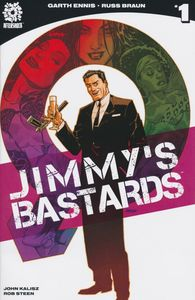 [Jimmys Bastards #1 (Cover A Dave Johnson) (Product Image)]