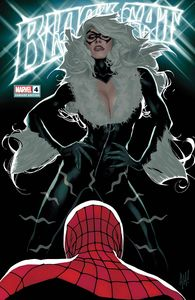 [Black Cat #4 (Hughes Variant) (Product Image)]