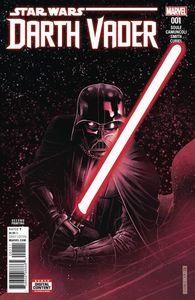 [Star Wars: Darth Vader #1 (2nd Printing Cheung Variant) (Product Image)]