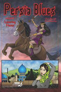 [Persia Blues: Volume 1 (Product Image)]