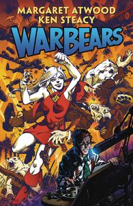 [War Bears (Hardcover) (Product Image)]
