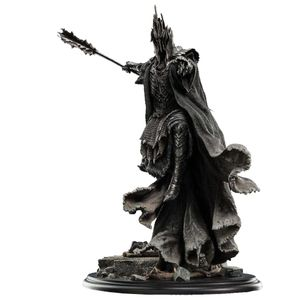 [The Hobbit: Statue: The Ringwraith Of Forod (Product Image)]
