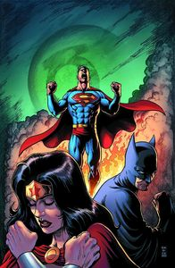 [Justice League #61 (Cover A David Marquez) (Product Image)]