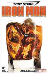 [Tony Stark: Iron Man: Volume 2: Stark Realities (Product Image)]