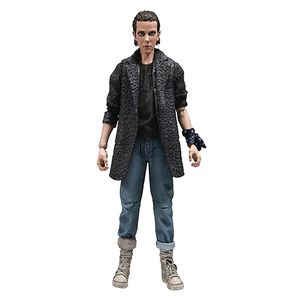 [Stranger Things: Action Figure: Punk Eleven (Product Image)]
