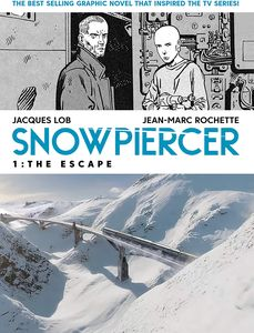 [Snowpiercer: Volume 1: Escape (Product Image)]