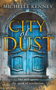 [City Of Dust (Product Image)]