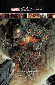 [Venom: Rex Marvel Select (Hardcover) (Product Image)]