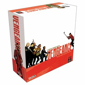 [Vengeance: Board Game (Product Image)]