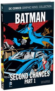 [DC Graphic Novel Collection: Volume 109: Second Chances (Hardcover) (Product Image)]