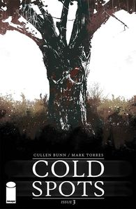 [Cold Spots #3 (Product Image)]