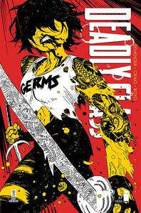 [Deadly Class #37 (Cover A Craig) (Product Image)]