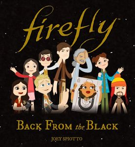 [Firefly: Back From The Black (Product Image)]