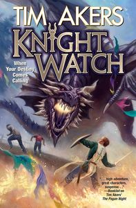 [Knight Watch (Product Image)]