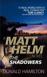 [Matt Helm: The Shadowers (Product Image)]