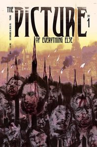 [Picture Of Everything Else #1 (Cover D Radhakrishna Variant) (Product Image)]