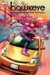 [Hawkeye #1 (Product Image)]