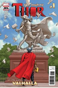 [Mighty Thor: Gates Of Valhalla #1 (Product Image)]
