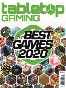 [Tabletop Gaming: The Best Games Of 2020 (Product Image)]