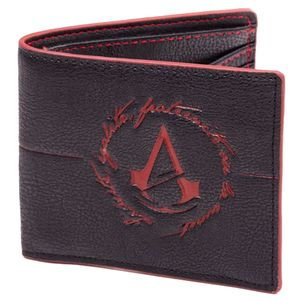 [Assassin's Creed: Unity: Bifold Wallet: Logo (Product Image)]