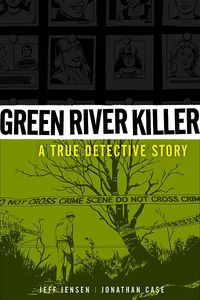 [Green River Killer: A True Detective Story (Hardcover) (Product Image)]