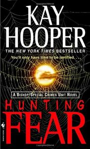 [Bishop/Special Crimes Unit: Hunting Fear (Product Image)]