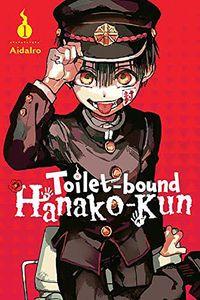 [Toilet-Bound Hanako-Kun: Volume 1 (Product Image)]