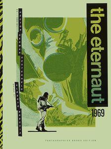 [Eternaut 1969 (Hardcover) (Product Image)]