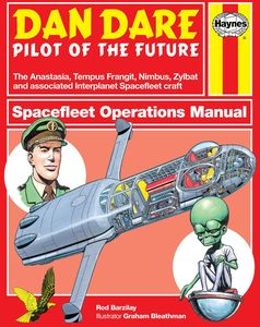 [Haynes Manual: Dan Dare: Spacefleet Operations (Product Image)]