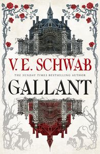 [Gallant (Hardcover) (Product Image)]