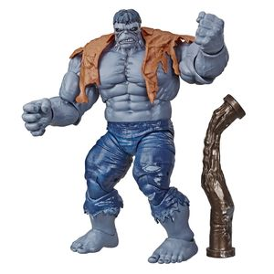 [Marvel: Marvel Legends Action Figure: Vintage Hulk (Product Image)]