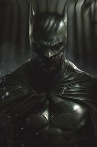 [DC Poster Portfolio: Francesco Mattina (Product Image)]