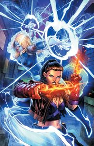 [Grimm Fairy Tales #48 (Cover D Coccolo) (Product Image)]