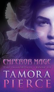[Emperor Mage (Product Image)]