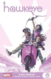 [Hawkeye: Kate Bishop (Product Image)]