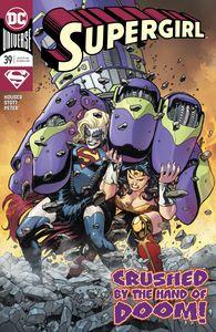 [Supergirl #39 (Product Image)]