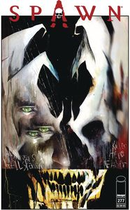 [Spawn #277 (Cover A Alexander) (Product Image)]