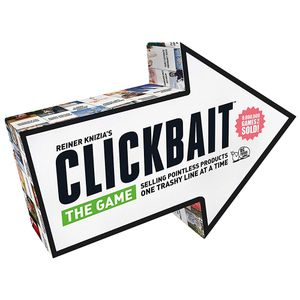 [Clickbait: Card Game (Product Image)]