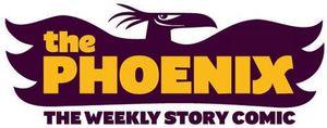 [Phoenix Comic #104 (Product Image)]
