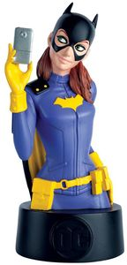 [DC: Batman Universe Bust Collection #10: Batgirl (Product Image)]