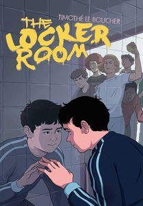 [The Locker Room (Product Image)]